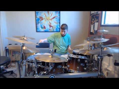 Oysterhead  - Mr Oysterhead - Drum Cover