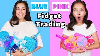 TRADING FIDGET TOYS IN YOUR COLOUR! New Fidgets