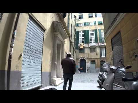 Genova | Italy | Cycling Route 2