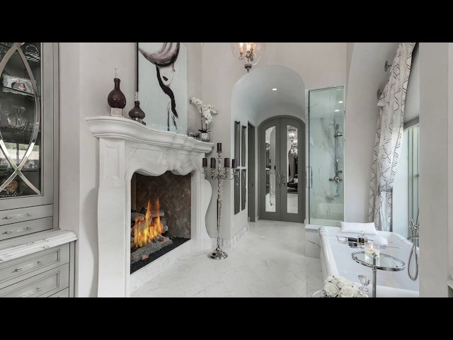 MAGNIFICENT FIREPLACES!! By: Fratantoni Interior Designers