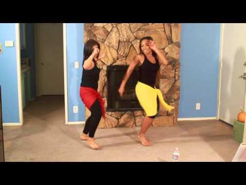 Latin Inspired Dance Cardio Workout with Keaira LaShae (@KeairaLaShae)