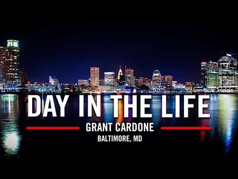 Focus on Your Potential - Grant Cardone