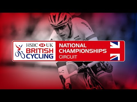 Live: 2017 HSBC UK | National Circuit Championships