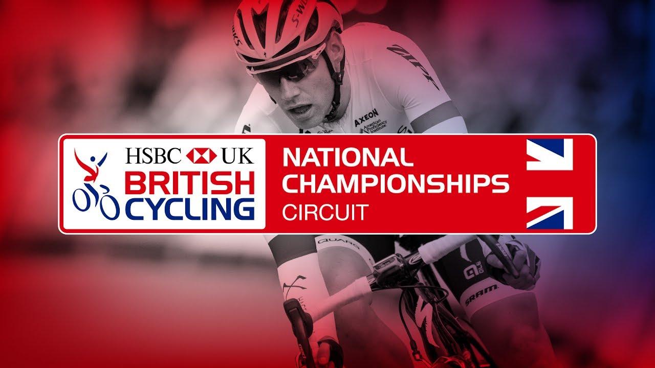 Live: 2017 HSBC UK | National Circuit Championships - YouTube