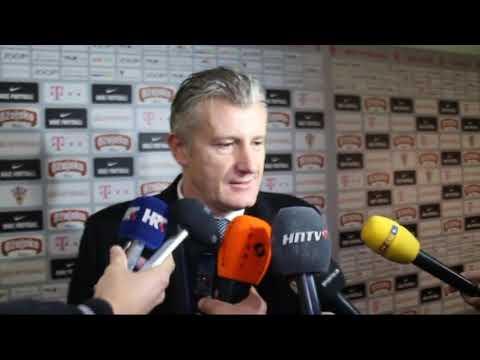 Hrvatska i Grcka izjave nakon utakmice