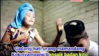 Rabab Bakapuntang • Ocha Fatma • Pamaleh ( Official Music Video )