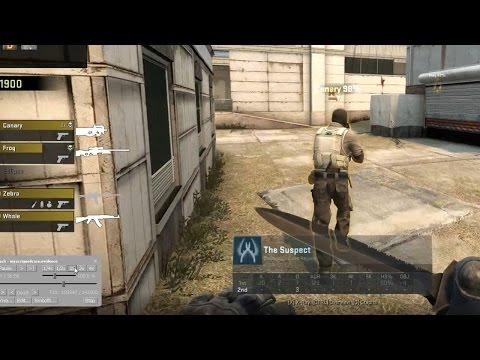UN OVERWATCH GREU? | Counter Strike Global Offensive