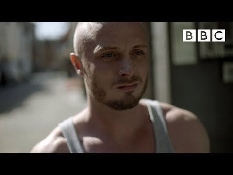 The battle for PrEP on the NHS - BBC