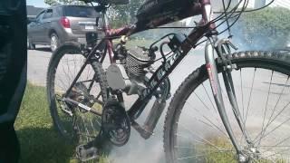 80cc moteur