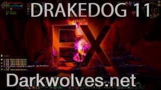 Drakedog 11 EX | Warlock PvP