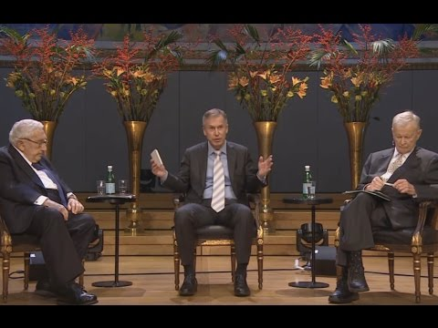 Nobel Peace Prize Forum Oslo 2016 Highlights
