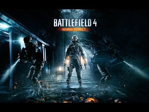 Battlefield 4 - Friction