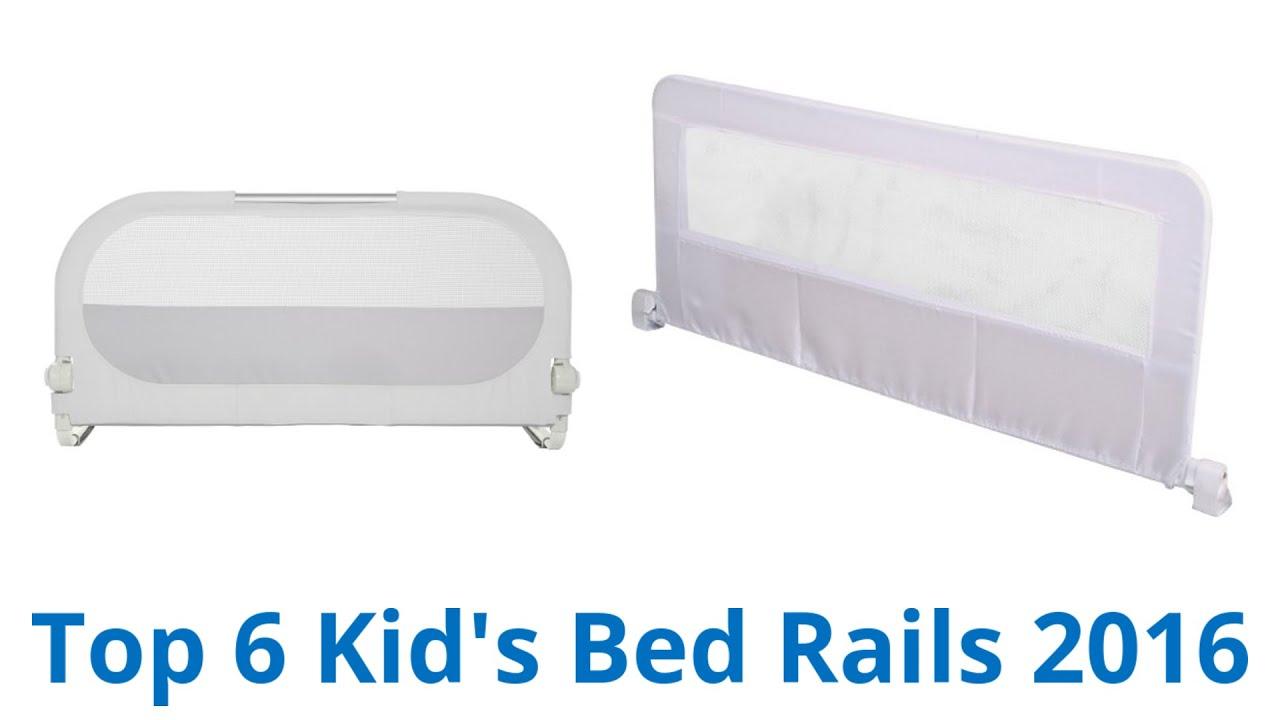 6 Best Kids Bed Rails 2016