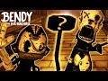NEW SECRET WEAPON - THE LIFT! TO KILL BUTCHER GANG IN BENDY AND THE INK MACHINE CHAPTER 3!