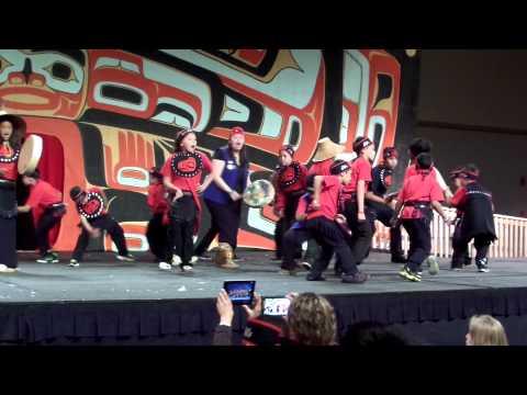 Tlingit Language & Literacy
