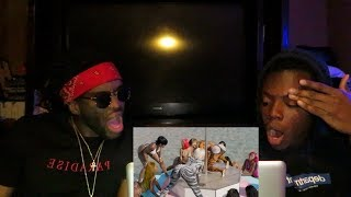 City Girls - Twerk ft. Cardi B (Official Music Video) **REACTION**