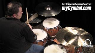 sabian 20 hhx x plosion crash cymbal 12087xb 1053113tt