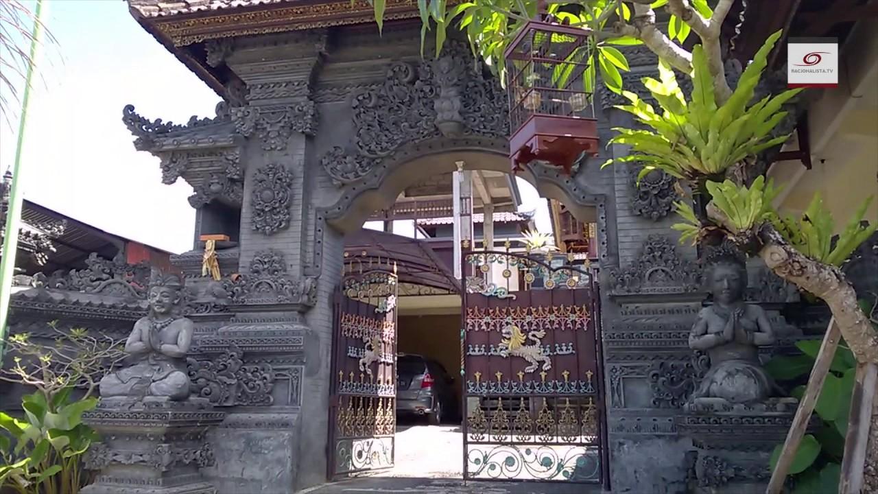 Bali odc. 5: W stronę wodospadu