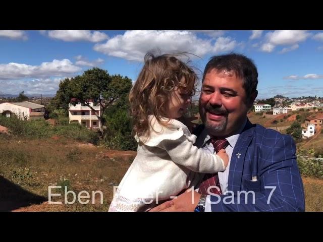 Ce învățăm la Eben-Ezer?