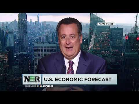 U.S. Economic Forecast