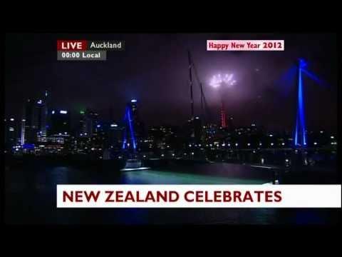 BBC World News - 31 December 2011 - 1100 GMT