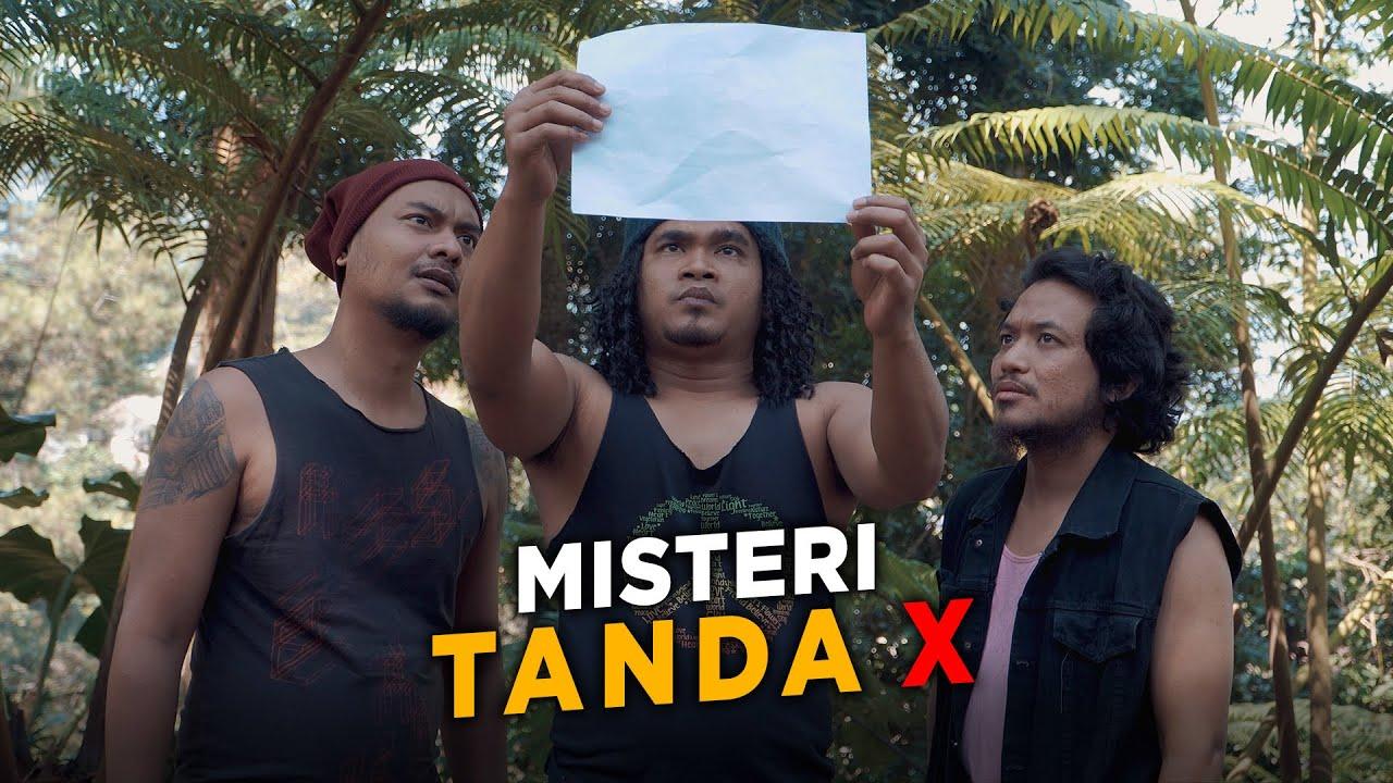 MISTERI TANDA X