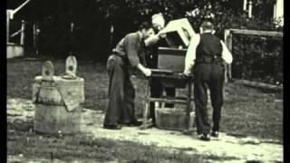 Gammalt arbetsliv i Bärebergs socken (1940)