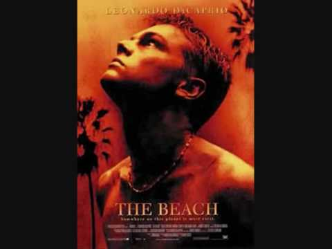 Angelo Badalamenti - Starnight [The Beach Theme]
