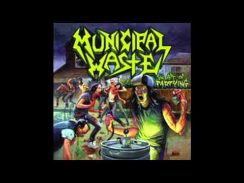 Municipal Waste - Beer Pressure (Official Audio) mp3