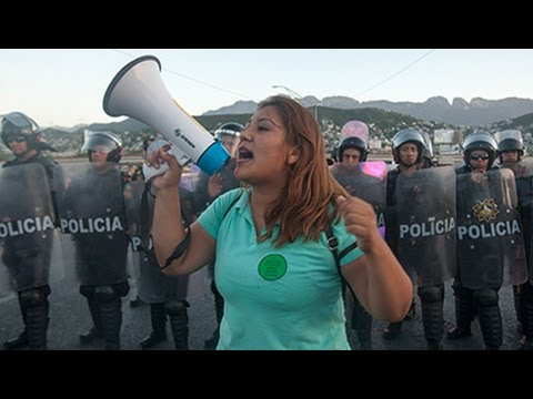 Commentary: Oaxaca Teachers Strike Is About Defending The Revolutionary Educational Tradition