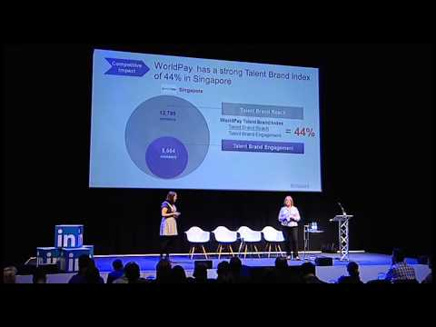 Top Tips for Measuring the ROI of your Talent Brand Strategy | Talent Connect London 2014