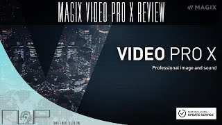 MAGIX Video Pro X Review   A Great Video Editing Software