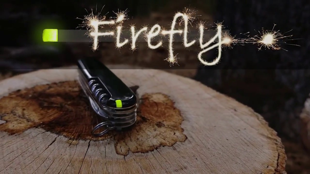 Firefly The Ultimate Swiss Army Knife Accessory And The