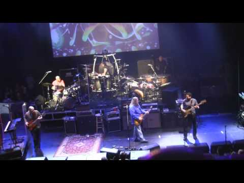 ABB Dec 3 2011 Boston Orpheum Theatre_Whipping Post Smoke Stack Lightnin' n More