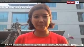 Ilang personalidad ng GMA News & Public Affairs at entertainment, kinilala sa 4th OFW Gawad Parangal