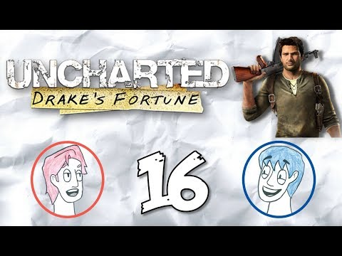 Uncharted Episode 16: Back From The Dead - Barely Average