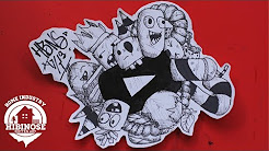960 Koleksi Gambar Doodle Keren Dan Mudah HD Terbaik