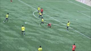 Bernardinho Yao best skills and goals