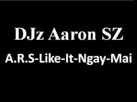 DJz Aaron SZ Like It Ngay Mai Remix 2015/by dj vol vol