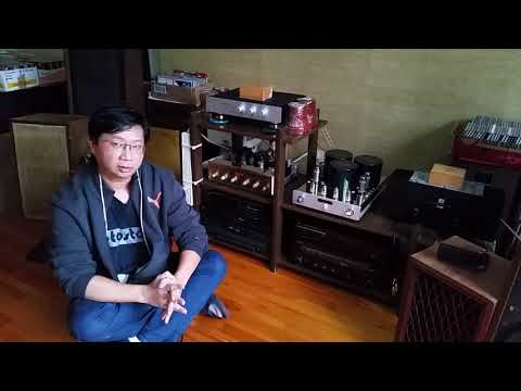 Amazing Sound With A Budget Stereo System (part 1)