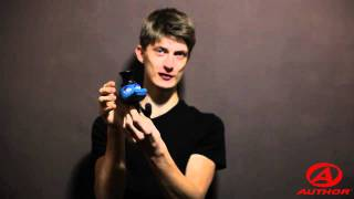 Тест драйв велосипедных звонков в городе от Антона Степанова