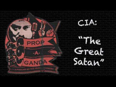 The Great Satan - Propaganda s03e06 CIA