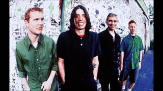 Foo Fighters - 1996 Demo (William Goldsmith on Drums)