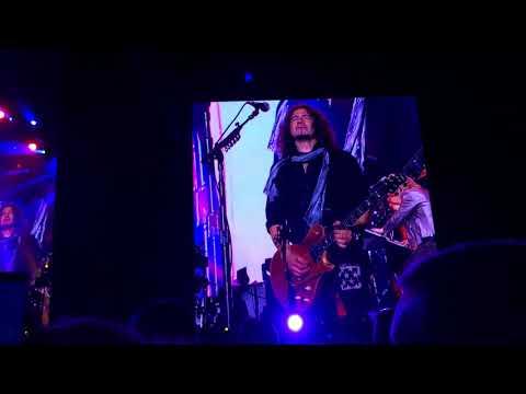 Bed of Roses - Bon Jovi live in Porto Alegre