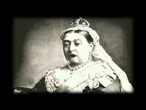 Queen Victoria Discusses John Brown Man Servant And Companion Literary Discussion Poem Animation Youtube