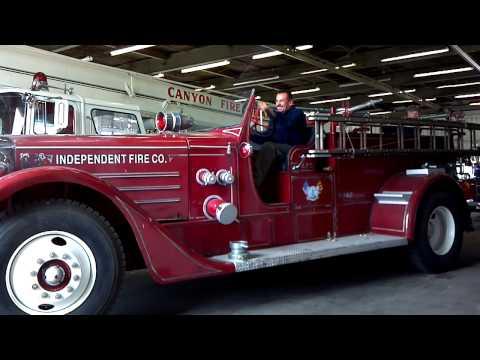 10-05-13 Texas Fire Museum
