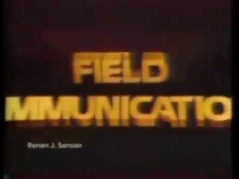 The Choice Is Yours Field Communications Ids