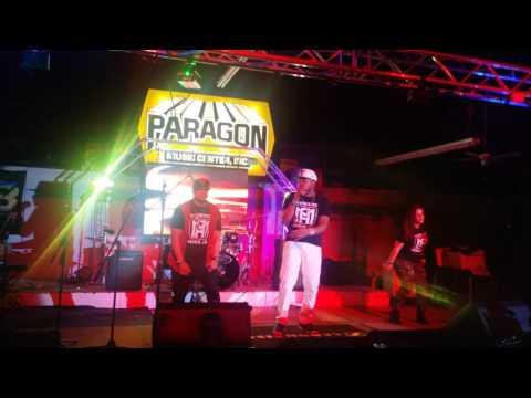 Relentless Music Inc- Paragon Music-Crown,Lydia, Jchristson
