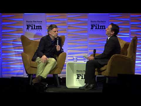SBIFF 2018  Outstanding Directors  Paul Thomas Anderson Discussion Part I