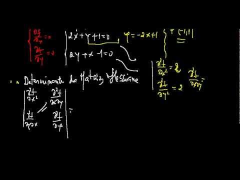 Maximos e minimos derivadas parciais exercicios resolvidos